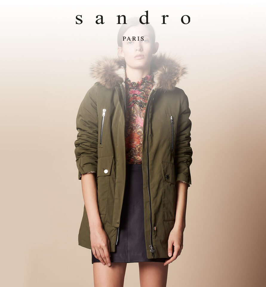 Sandro – Winter Days