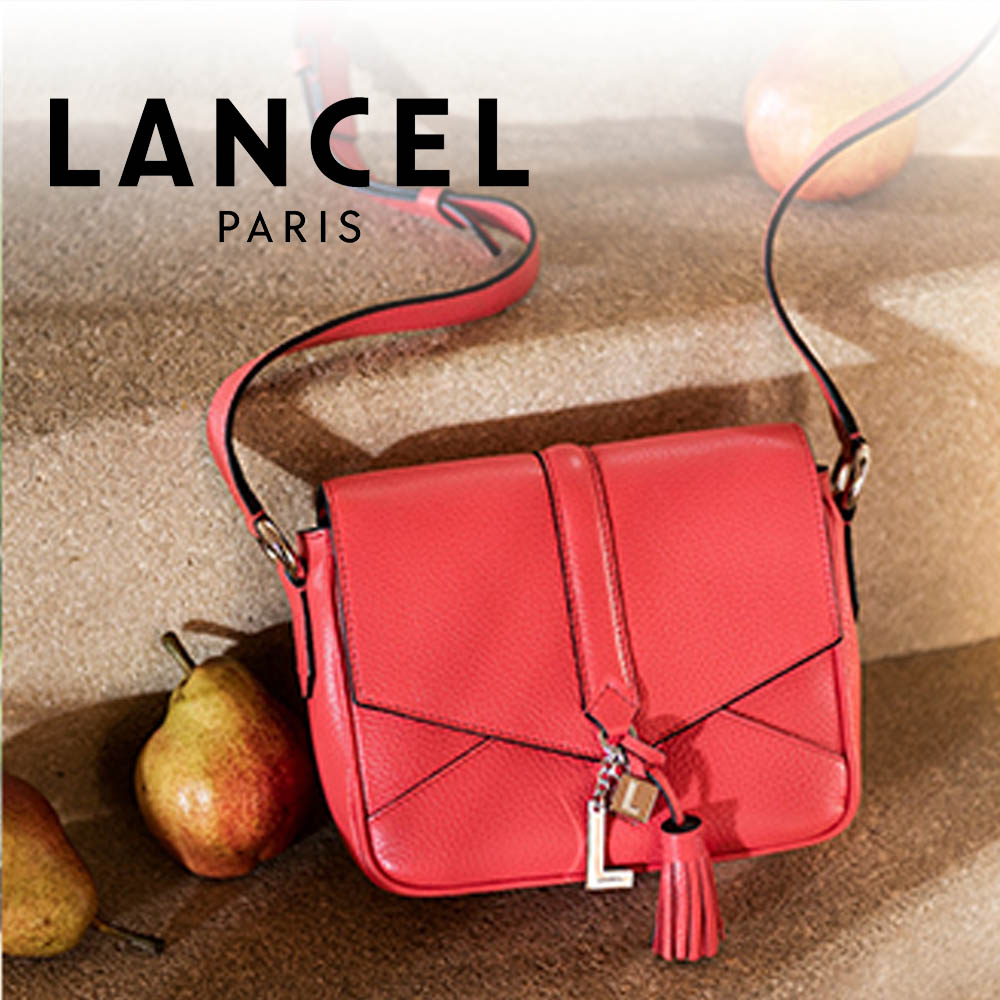 Lancel à prix hot ! 🔥