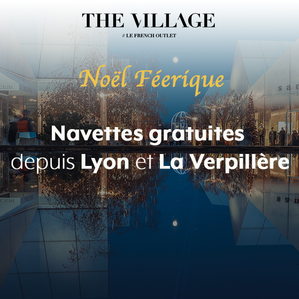 Navettes The Village