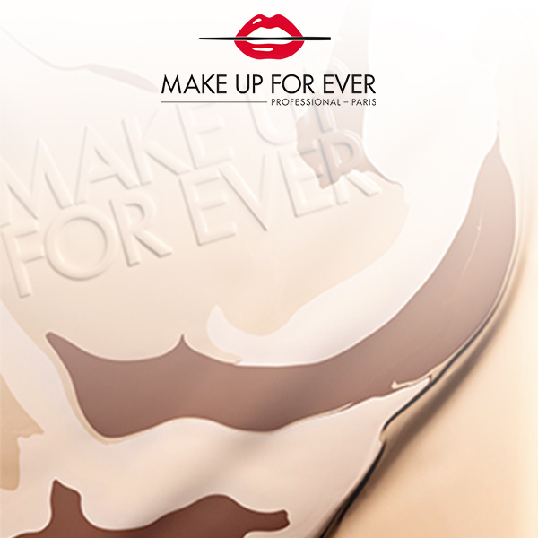 Make Up For Ever est en ligne ❤️